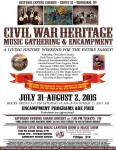 CivilWarHeritagePoster