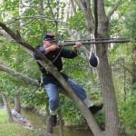 The Sharpshooter on Picket Duty RJ Butler